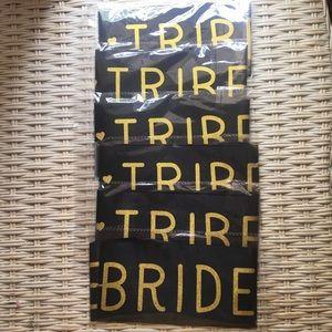 Other - Bride Sash